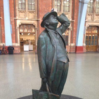 """ロンドン語学学校""""ECロンドン""""の初日はテンパりと緊張でちびりかけた"""