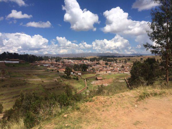 謎の絶景、ペルーのマラス!なにここ。