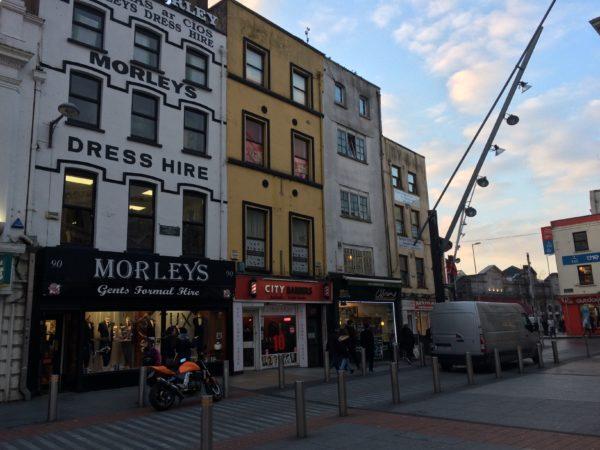 アイルランドのダブリンにこれから留学する方へ。本当にダブリンでいいの?コークがかなりよかったよ?
